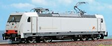 ACME 60403 Locomotiva Elettrica 483 022 Serfer-Autorita' portuale Savona Ep V