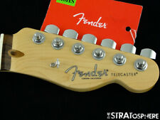 Fender American Professional Telecaster Tele NECK & TUNERS USA DeepC Rosewood