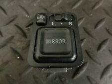 2003 HONDA JAZZ 1.4i-DSi SE 5DR CVT-7 WING MIRROR ADJUSTER SWITCH SAA G010 M1