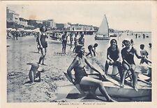 * NETTUNIA (Anzio) - Riviera di levante, Donne in Costume (Fot.Berretta) 1940