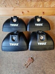 Thule 753 Foot Pack, Great Condition