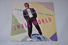 Huey Lewis & the News (VS4 43306) Small World 1988