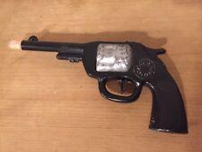 Vintage 1940's Wyandotte Toys RED RANGER Clicker Toy Gun