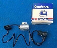 Tapa Del Distribuidor Para Ford Capri 2 3.0 3000cc V6 1973-78 Para Bosch Distribuidores II