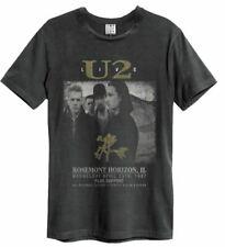 Amplified U2 US Live Mens T-Shirt