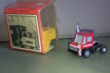 Van Seumeren 1/87 Yard Tractor Zugmaschine Magnuson Models 2x Resin Kit Bausatz