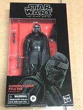 Star Wars Black Series 6 Inch...................LOT