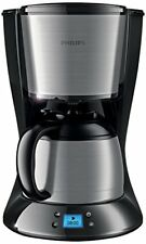 Philips Hd7479 Cafetière isotherme programmable