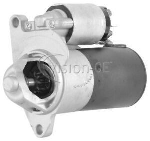 Starter Motor-New Starter Vision OE N3271