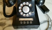 Western Electric 444 EG 3 line 302 440 type phone beautiful condition with N3198
