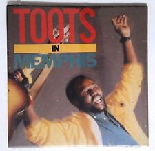 Toots* – Toots In Memphis B0002877-02 US CD, Album, Limited Edition SEALED