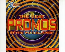CD EXTREMEMUSICthe best promos in the world everextremerecordsEX+ (A2683)