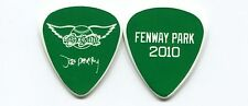 AEROSMITH 2010 Cocked Locked Tour Guitar Pick!!! JOE PERRY custom concert stage