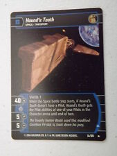 Star Wars TCG - R&S -  Hound's Tooth (A) 14/105 NM/Mint