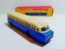 DDR GDR VEB ESPEWE 1/87 84 Omnibus Ikarus 66 1970 OVP MIB
