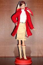 Barbie Ferrari doll Gold Label