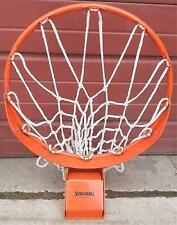 Spalding Heavy Duty Professional Breakaway Basketball Goal with Net Free Ship