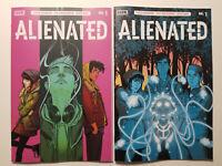 Alienated #1 First Print or Variant (U-Pick) Boom! Studios 2020