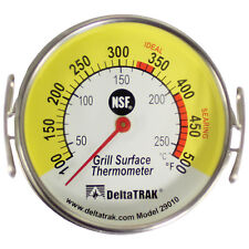 DeltaTrak 29010 Grill Surface Thermometer