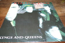 "KILLING JOKE - Vinyle Maxi 45 tours / 12"" !!! KINGS AND QUEENS !!! EGOX 21 !!!"
