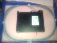 JDSU 12 x 1X5 Splitter 60 channel 20% Fiber Optics Fiberoptics + Loss data