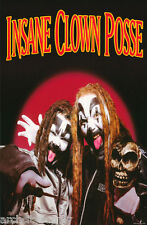 POSTER: MUSIC: INSANE CLOWN POSSE - POSED - FREE SHIPPING   #230    RBW4 N