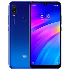 Xiaomi Redmi 7 3GB+32GB 6.26'' Smartphone MIUI 10 Español Móviles libre Azul