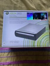Microsoft Xbox 360 HD DVD Player with remote