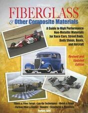 New ListingFiberglass & Other Composite Materials: A Guide to High Performance Non-Metallic