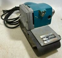 MAKITA BELT SANDER MODEL: 9924DB - USED/Works Great!