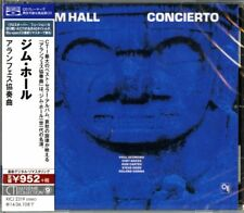 JIM HALL-CONCIERTO-JAPAN BLU-SPEC CD B50