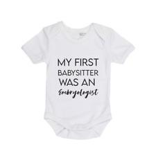 IVF Baby Bodysuit / Pregnancy Announcement / Cute IVF Baby Bodysuit