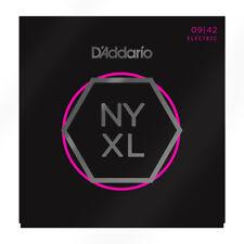 D'addario NYXL Electric 9-42