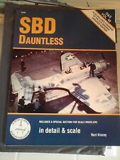 DETAIL &SCALE VOL.48 -SBD DAUNTLESS& VARIANTS-UPDATE EDITION FOR SCALE MODELERS