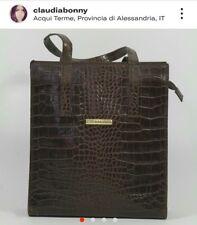 106b3a7f82f77 Borse e borsette da donna Gherardini marrone in pelle