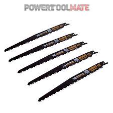 Dewalt DT99555 FLEXVOLT Xtreme runtime 230mm Wood & UNGHIE destinatari LAME 5pk