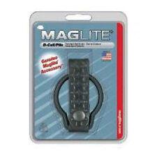 Maglite ASXD056 Belt Holder Plain Leather D Cell