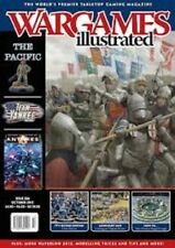 WARGAMES ILLUSTRATED ISSUE 336 BRAND NEW CHEAP