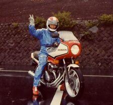 Honda CBX550 Four (1982-1986) Haynes Manual Repair Book CBX 550 F F2 FII >>>>