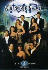 Melrose Place Season 6 Volume 2 Vol Series DVD Region 1