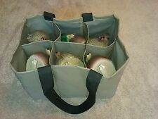 6 Pocket Life Size Series Custom Decoy Bag for Wood Duck, Ring Neck, Hot Buys