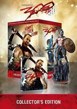300 la naissance d'un empire coffret blu ray Edition statue limitée 3000ex neuf