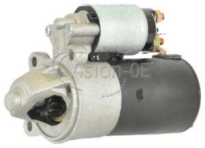 Starter Motor-New Starter Vision OE N3221