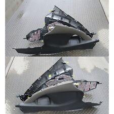 Pannello console centrale tunnel Toyota Auris 2007-2010 (25498 20S-2-A-1)