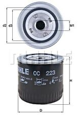 MAHLE Oil Filter For RENAULT JEEP 18 20 21 25 30 Espace I II III Fuego 4186267