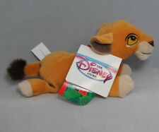 Disney Bean Bag Plush - Lion King, Kiara