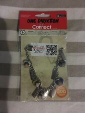 ONE DIRECTION Charm Braclet Bnwt Free Post (l)