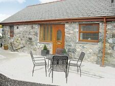 7 Night Break in a 2 Bedroom Cottage 1st Sept 2018 in Bangor,North Wales