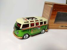Matchbox Volkswagen Transporter Indonesia Mathcbox Community 4th Anniversary
