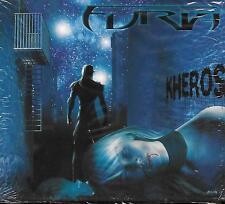 CD Album: Furia: Kheros. Season of Mist. A3